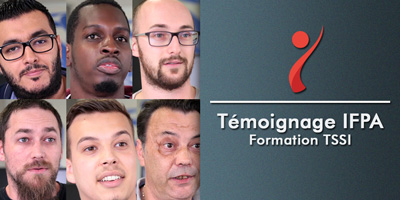 La formation Technicien Informatique : Portrait de la promotion 2017 !